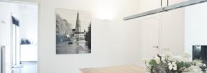 foto aan de muur Breda