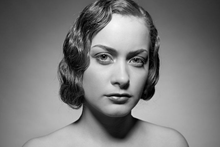 portret bnw jaren 50
